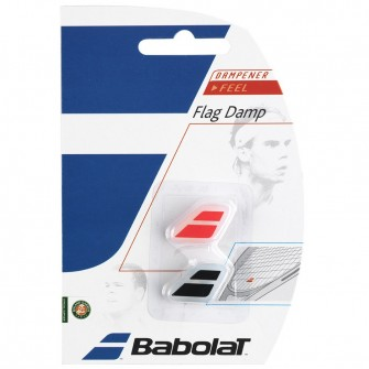 Antivibrador Babolat Flag Damp