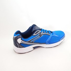 Zapatillas John Smith Racax Azul