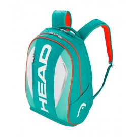 Head Tour Team Backpack Turquesa 2016