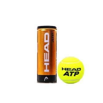 Head Tenis ATP x3