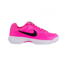 Nike Court Lite Clay Rosa