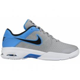Nike Court Ballistec 4.1 Gris Azul