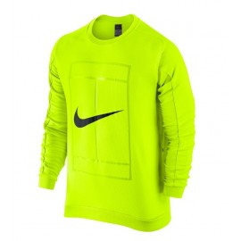 Nike Camiseta Manga Larga Court