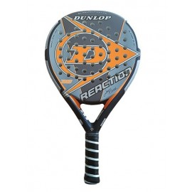 Dunlop Reaction Orange