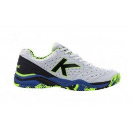 Kelme Zapatillas K-Tour Blanco y Negro
