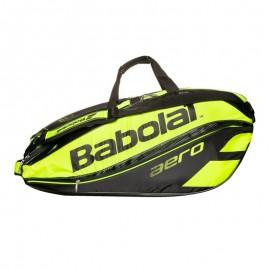 Babolat Raquetero Pure Aero RH X9