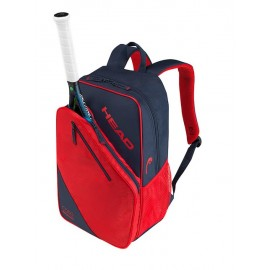 Head Mochila Core Backpack Rojo