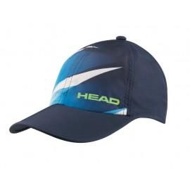 Head Gorra Light Function Cap