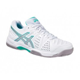 Asics Gel Dedicate 4 Clay Women