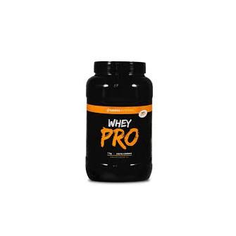 Proteina Whey Pro 1kg Chocolate