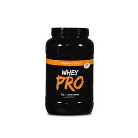 Proteina Whey Pro 2kg Vainilla