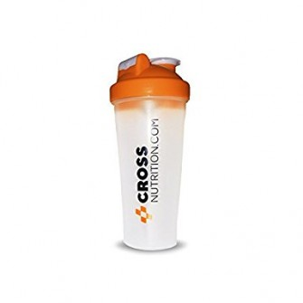 Shaker Cross Nutrition