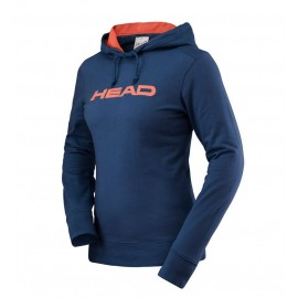 Head Sudadera Transition W Rosie