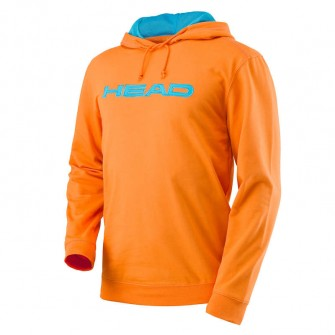 Head Sudadera Transition M Byron
