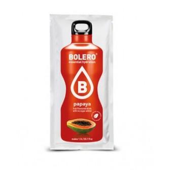Bolero Bebida Instantanea Papaya