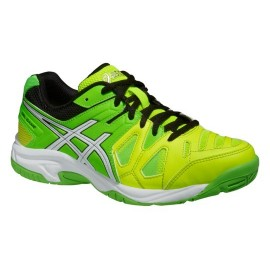 Asics Gel Game 5 Flash Yellow