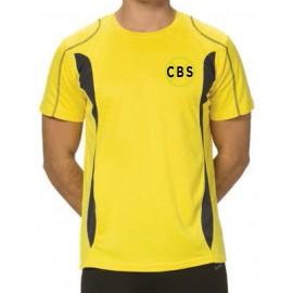Camiseta Técnica Pro CBS