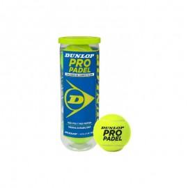 Dunlop Pro Padel x3