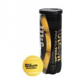 Wilson Padel Tour x3