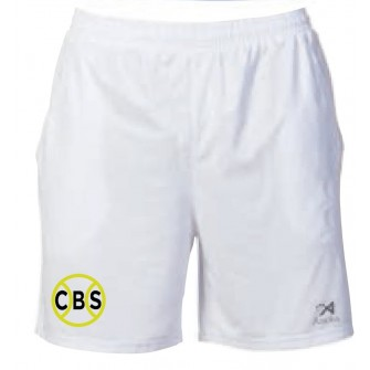 Short Junior Técnico CBS