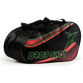 Paletero Drop Shot Slam Negro