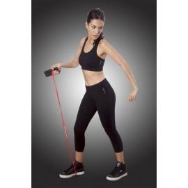 Malla Pirata Anticelulitica Adelgazante Reductor Leggin Fitness Sontress