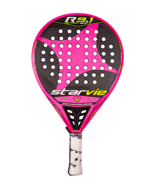Oferta Star Vie R 9.1 Carbon Soft 2016