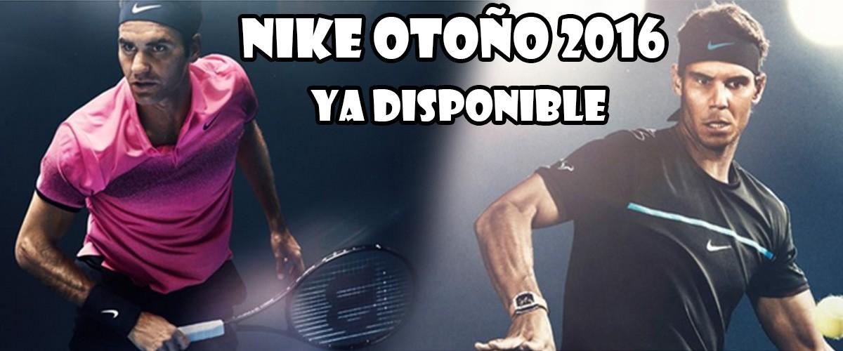 nike 2016